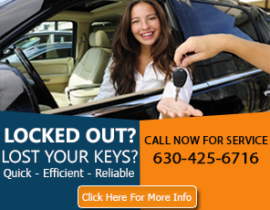 Our Services - Locksmith Lombard, IL